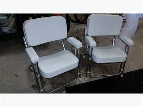 boat deck chairs west marine west marine deck chairs saanich