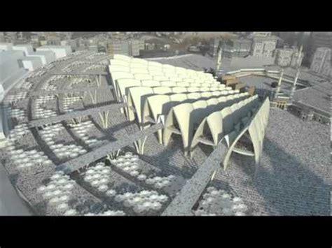 new design masjid al haram new design for masjid al haram mecca the holiest place in