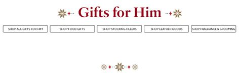 christmas gifts for him personalised gifts for men next uk