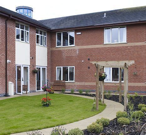 lawton rise care home stoke on trent staffordshire st6