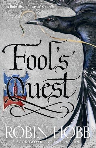 0007444214 fitz and the fool fitz and the fool book 2 fool s quest livraddict