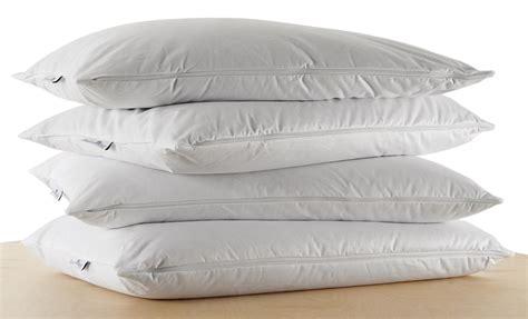 daunenstep cuscini dolce dormire con i cuscini daunenstep cose di casa
