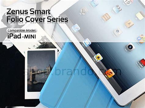 Zenus Mini 123 Smart Folio Cover Series Pink zenus smart folio cover series for mini