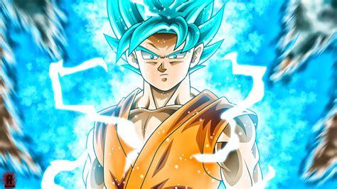 dragon ball z wallpaper goku super saiyan god super saiyan god hd wallpaper 71 images
