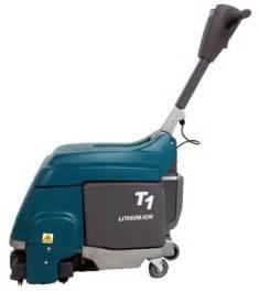 tennant t1b floor scrubber