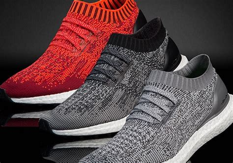 Adiddas Ultrabost Uncaged adidas ultra boost uncaged release details sneakernews