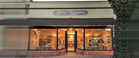 nj best hair salons 2013 contact salon toujours hair stylist women men