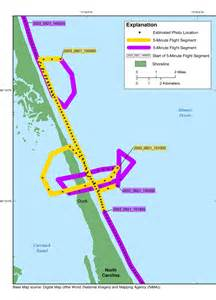 duck n c area map archive of post hurricane