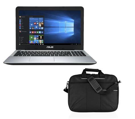 Asus Vh168d 15 6 buy asus x555la 15 6 quot laptop bundle free delivery currys
