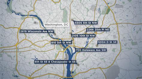 washington dc traffic map 100 washington dc traffic map national mall maps npmaps