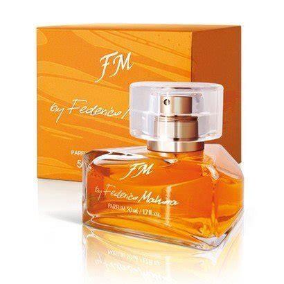 Parfum Fm Federico Mahora 1 fm by federico mahora fm 287 duftbeschreibung und