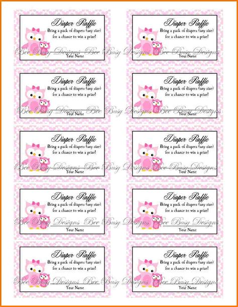 print raffle tickets template free printable raffle ticket template authorization