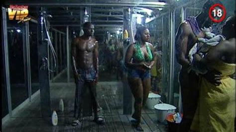 Big Africa Shower Hour by Bba Hotshots Shower Hour Day 54 Romancing In The