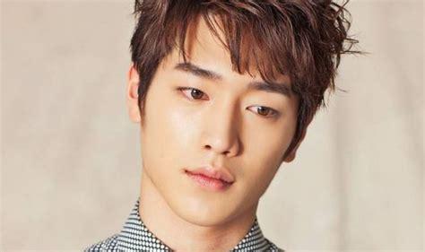 korean actress man top 15 most handsome korean actors 2019 trendrr
