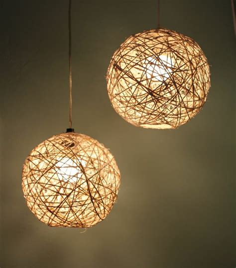 Light Fixture Diy 10 Creative Diy Lighting Ideas