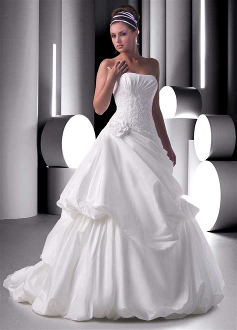 Strapless White Wedding Dresses by Index Of Wp Content Uploads 2011 12