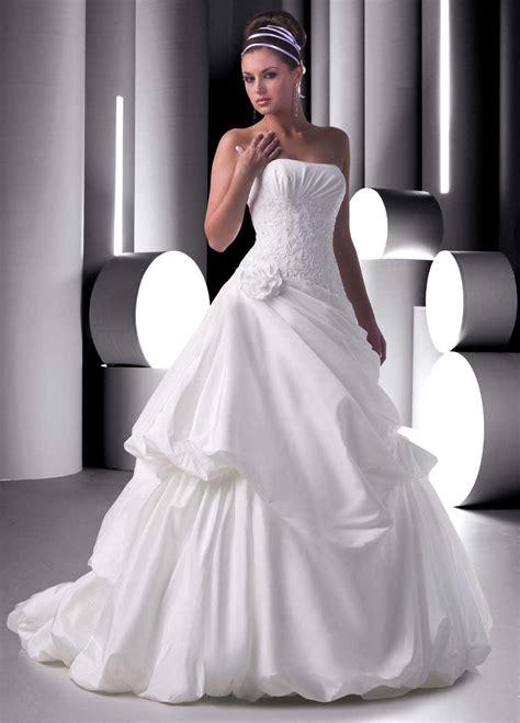 strapless white wedding dresses index of wp content uploads 2011 12