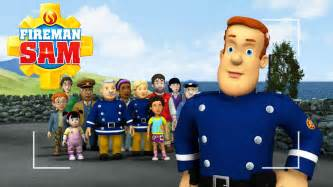 fireman sam official song fire safety