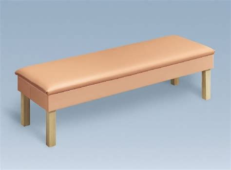 physical therapy bench treatment table exam table physical therapy table