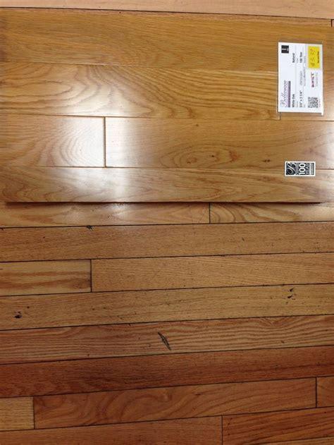 Oak Flooring Vs White Oak by 1000 Images About Wood Floor Colors On