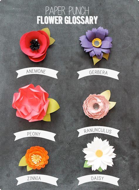 paper flowers    ways