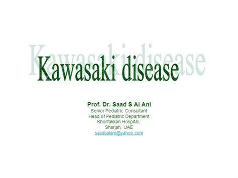 kawasaki powerpoint template kawasaki disease authorstream