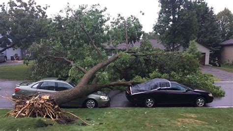 Weather Cottage Grove by Kare11 Cottage Grove Storms Result In State Of Emergency