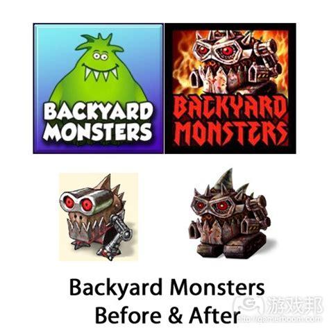 kixeye backyard monsters kixeye backyard monsters 28 images kixeye goes mobile