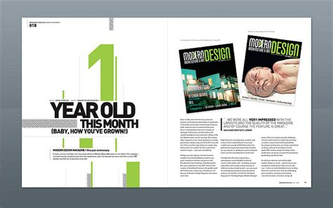 modern layout magazine spread layouts modern magazine layout design