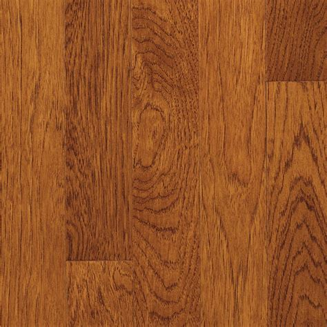 vintage pioneered hickory thames smooth medium hardwood