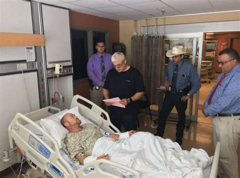 old bed guy texas man accused of murdering wife arraigned in hospital