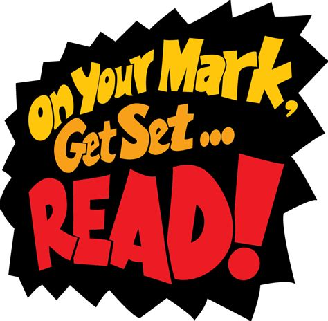 Get Reading by Children S Summer Reading Club On Your Get Set