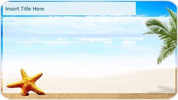 powerpoint themes beach powerpoint templates beach choice image powerpoint
