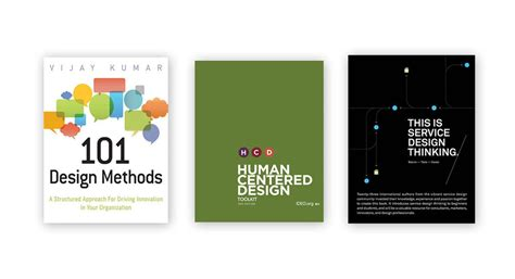 design thinking methodology book 5 more must read books on design thinking peer insight