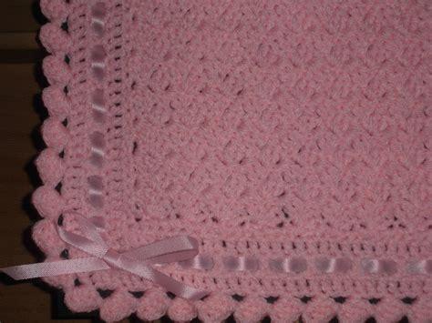 resume format modeles de couvertures de bebe au crochet