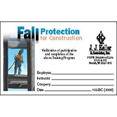 forklift license wallet card template forklift travel insurance fallon travelers print outdoor