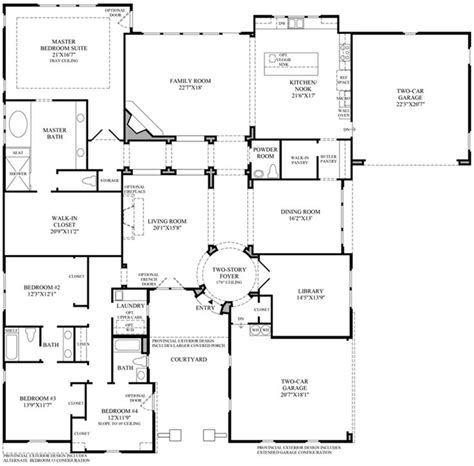 toll brothers floor plans toll brothers floor plan organization pinterest