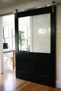 Barn Door Windows Sliding Barn Doors Pinspiration My Warehouse Home