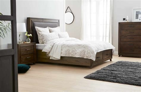 oregon bedroom furniture oregon bed frame w drawers grey oak bedroom furniture