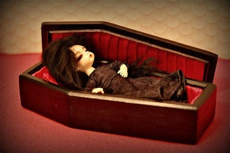 black doll in a coffin 1000 images about c is for coffin on