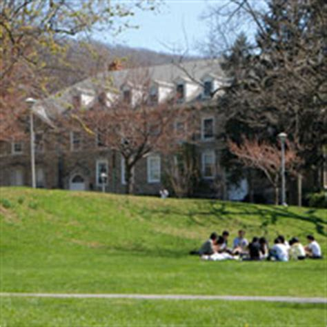 America S Best Colleges 544 Albright College Forbes Com