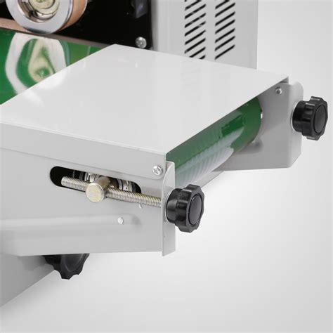 horizontal tattoo generator automatic sealer vertical plastic bag band sealing machine