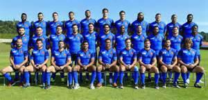 coupe du monde de rugby qui sont les 31 joueurs du xv de