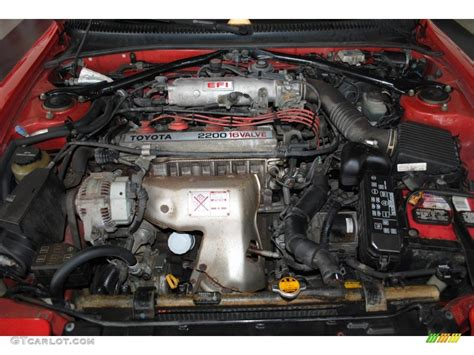 2003 toyota celica gt engine 2003 free engine image for