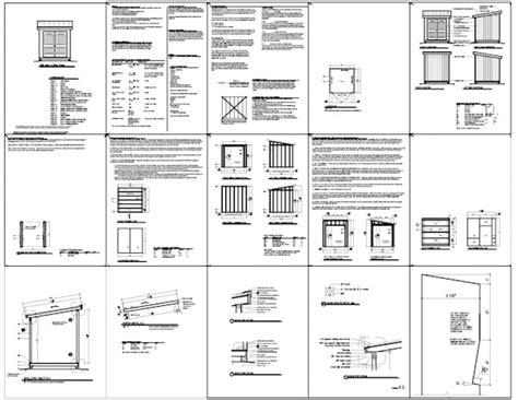 8 215 8 shed plans free shed plans the proper approach to
