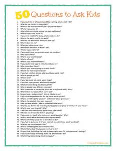 some great conversation starters here 50 questions to ask plus free printable from