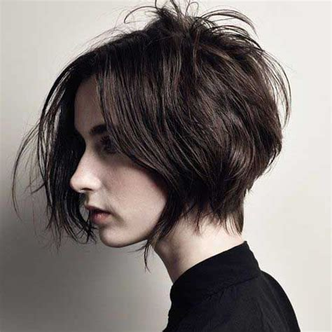 recortes de pelo 2015 m 225 s de 25 ideas fant 225 sticas sobre pixie largo en pinterest