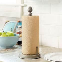 Paper Towel Holders Countertop by Artichoke Countertop Paper Towel Holder Ballard Designs