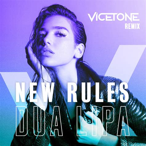 Dua Lipa Rules | download dua lipa new rules vicetone remix jambaze