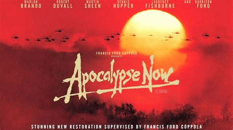 Apocalypse Now by Eloquent Editing A Analysis Of Apocalypse Now Vc